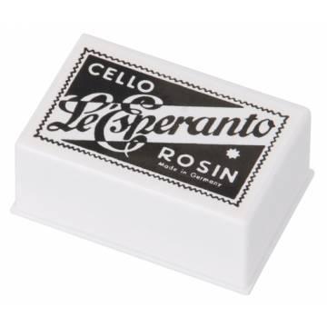 Geipel Le Esperanto Cello Rosin