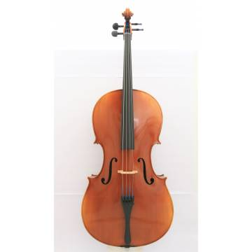 Giovanni Alfa Cello 4/4 and 1/10