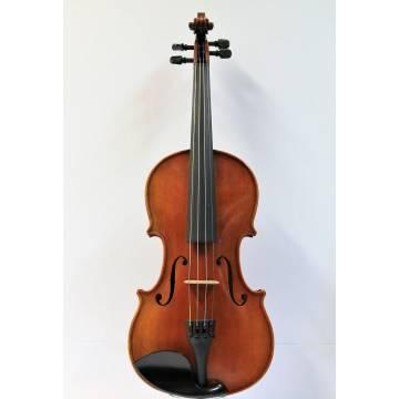 Emanuel Wilfer Violin