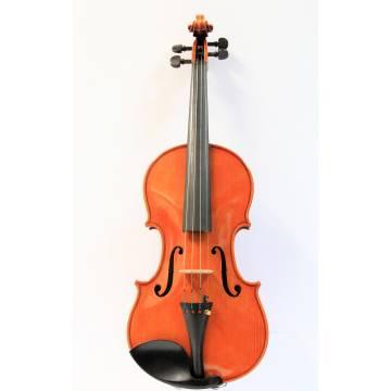Rainer W. Leohardt Mittenwald Stradivarius