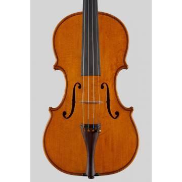 """Ramella Fabio Violin """"Guarneri del Gesu"""", Cremona, Italy"""
