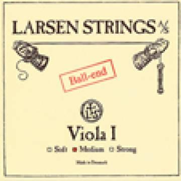 Larsen Original Viola String Set