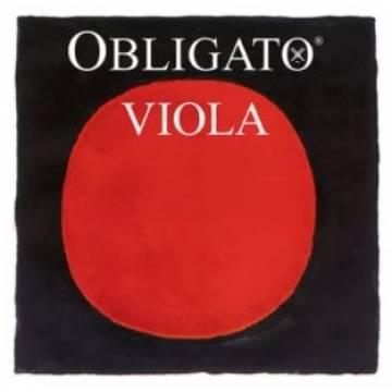 Obligato Viola String Set