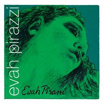 Pirastro Evah Pirazzi Violin String 4/4 Set