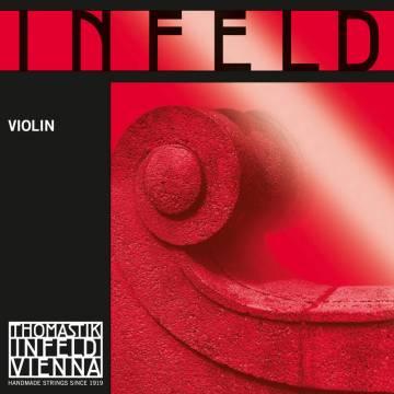 Infeld Red IR100 Violin String Set