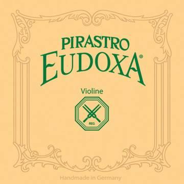 Pirastro Eudoxa Violin Set 4/4