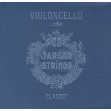Jargar Cello Strings 4/4 Set